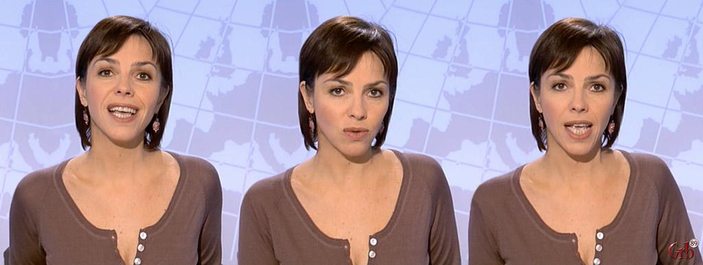 Sophie Le Saint 06/03/2006