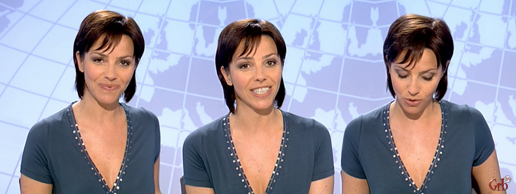 Sophie Le Saint 24/04/2006