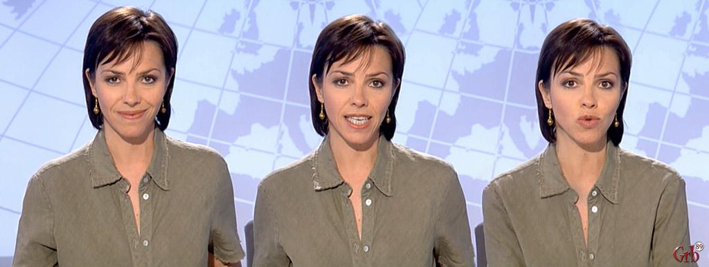 Sophie Le Saint 25/04/2006