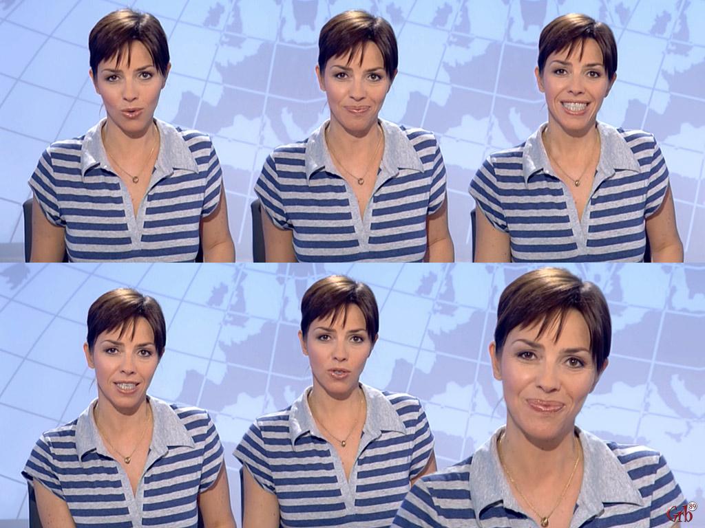 Sophie Le Saint 09/06/2006