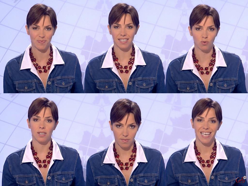 Sophie Le Saint 06/07/2006