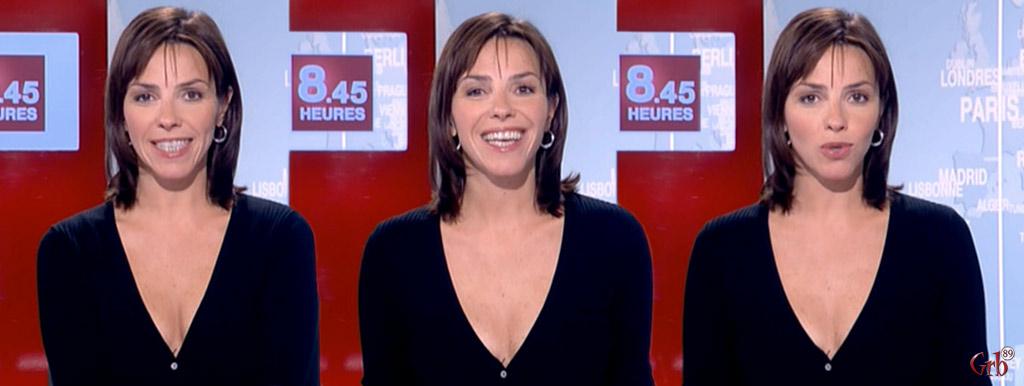 Sophie Le Saint 02/10/2006