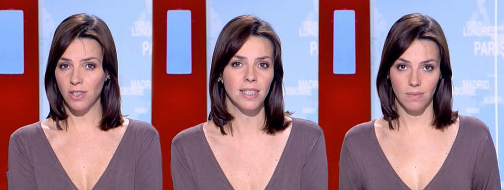 Sophie Le Saint 13/02/2007