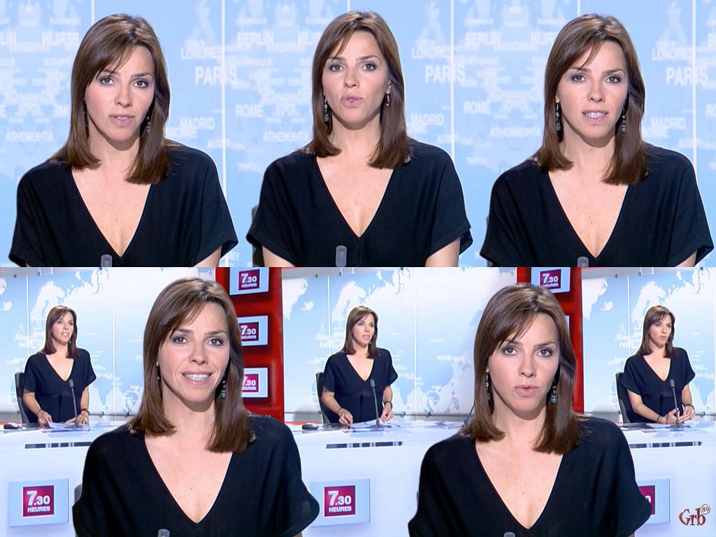 Sophie Le Saint 31/05/2007
