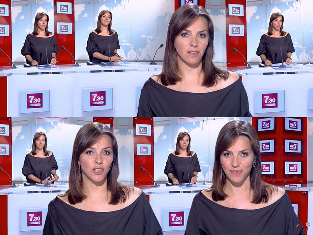 Sophie Le Saint 03/07/2007