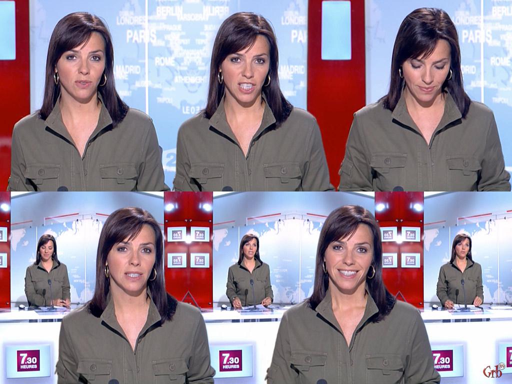 Sophie Le Saint 06/07/2007