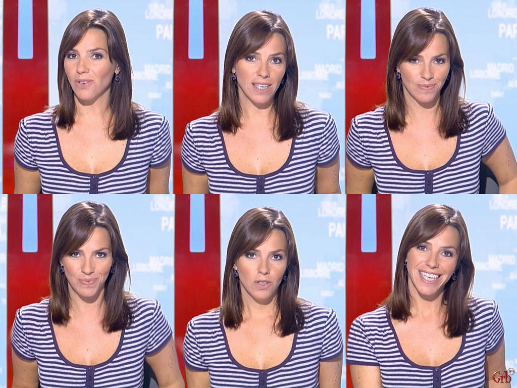 Sophie Le Saint 22/08/2007
