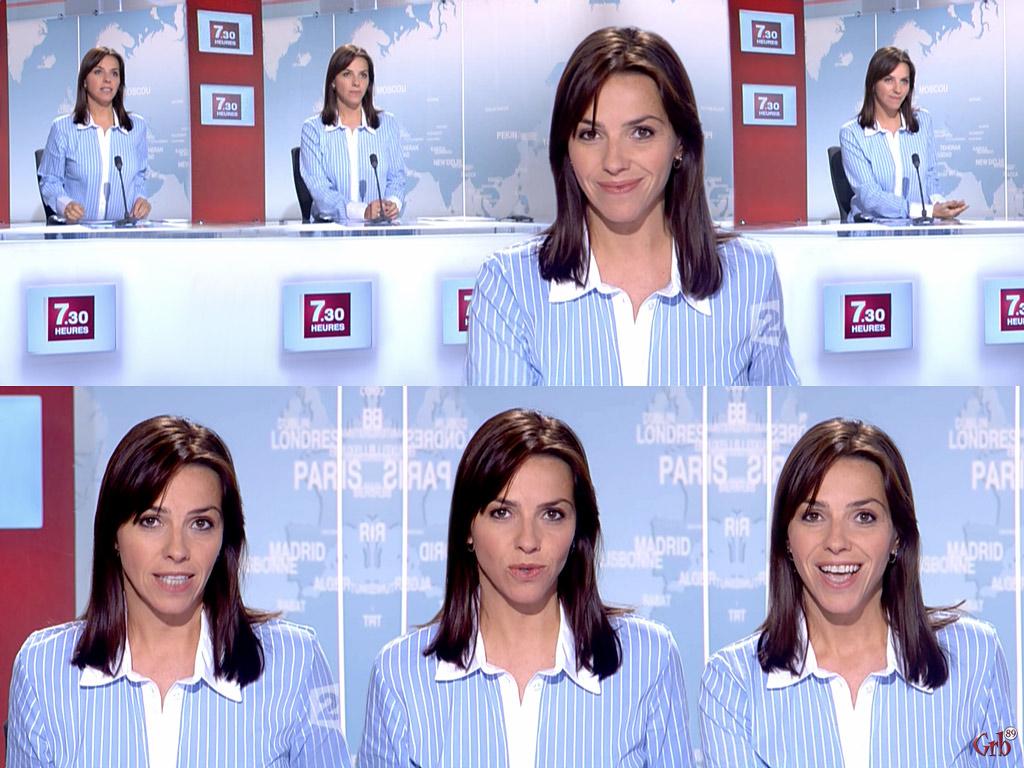 Sophie Le Saint 05/10/2007
