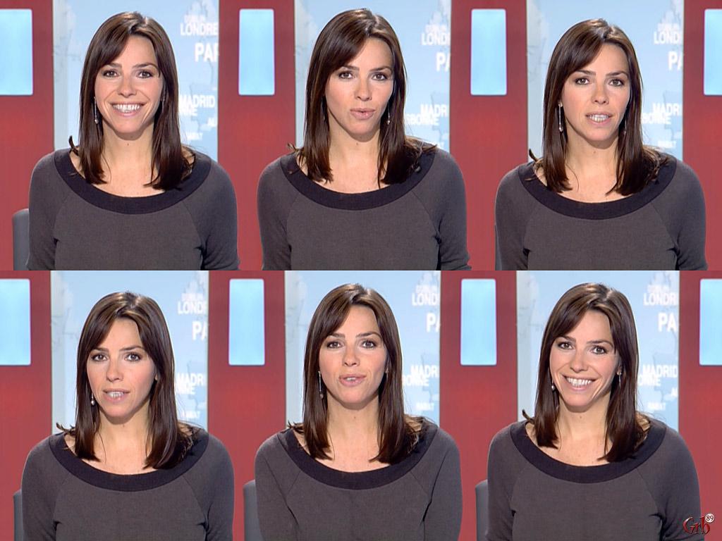Sophie Le Saint 23/11/2007