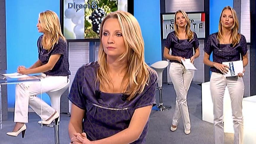 Adrienne de Malleray 10/10/2008