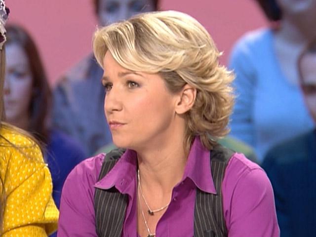 Ariane Massenet 20/11/2007