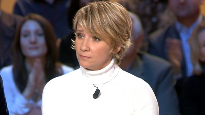 Ariane Massenet 01/12/2008