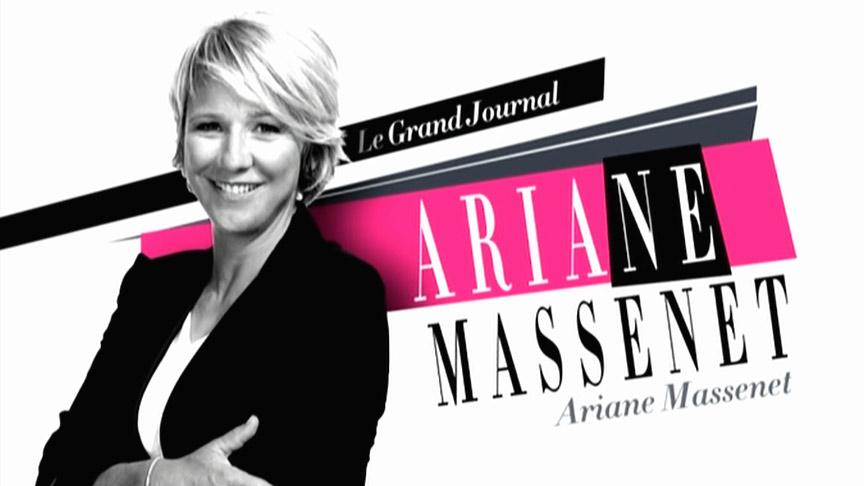 Ariane Massenet 08/03/2010