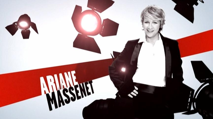 Ariane Massenet 17/05/2010