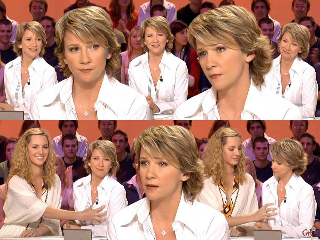 Ariane Massenet 11/02/2008