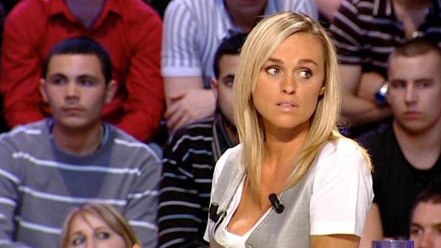 Cécile de Menibus 18/04/2008