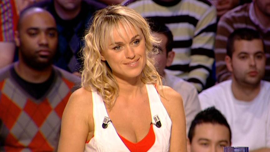 Cécile de Menibus 25/04/2008