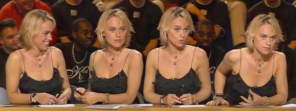 Cécile de Menibus 15/01/2004