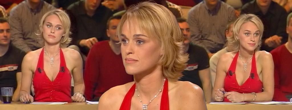 Cécile de Menibus 29/01/2004