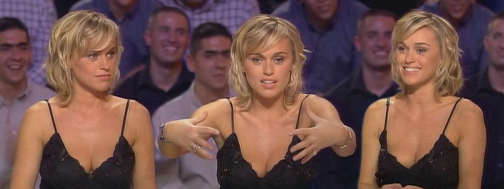 Cécile de Menibus 25/11/2004