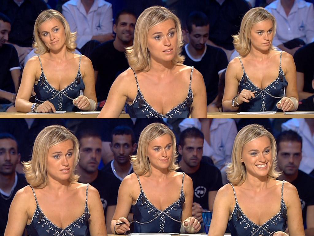 Cécile de Menibus 13/10/2005