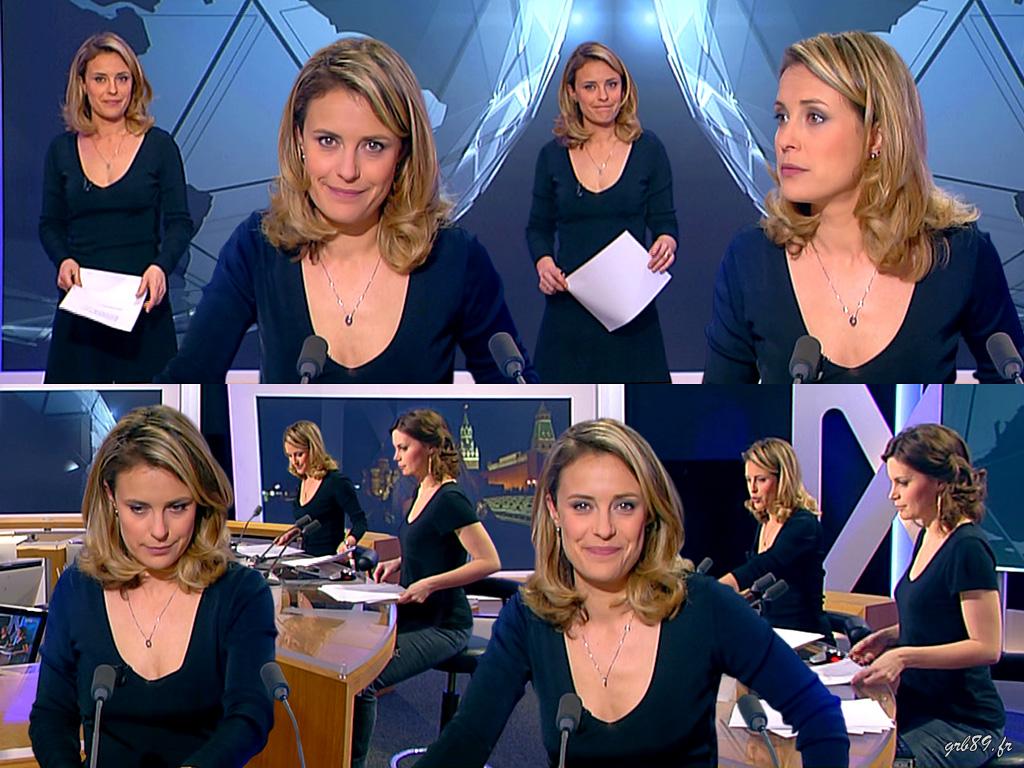 Isabelle Moreau 04/03/2012