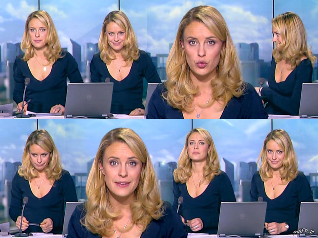 Isabelle Moreau 16/11/2012