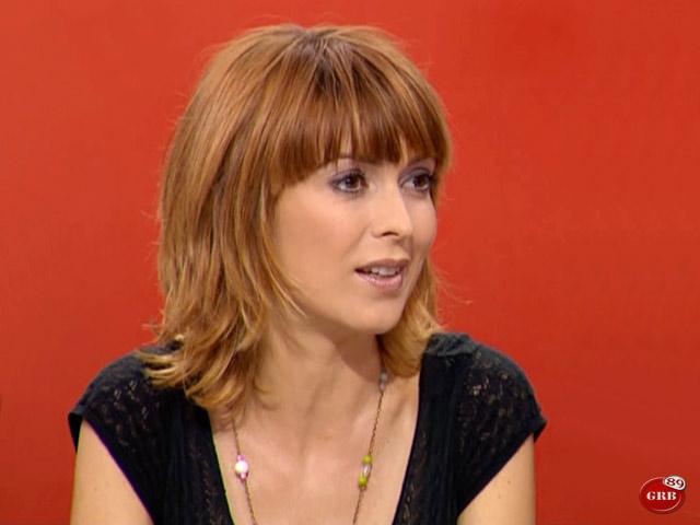 Véronique Mounier 02/10/2006