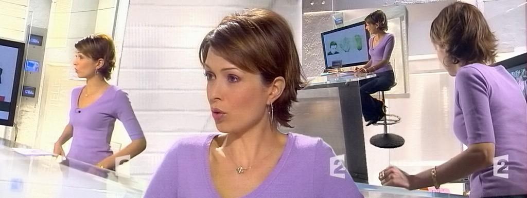 Véronique Mounier 28/01/2004