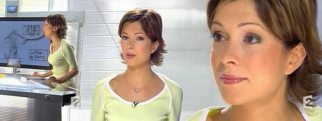Véronique Mounier 25/02/2004