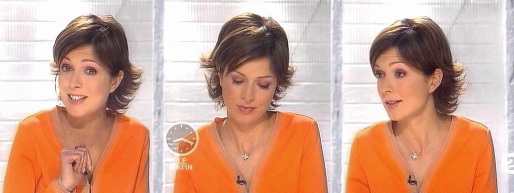 Véronique Mounier 10/03/2004