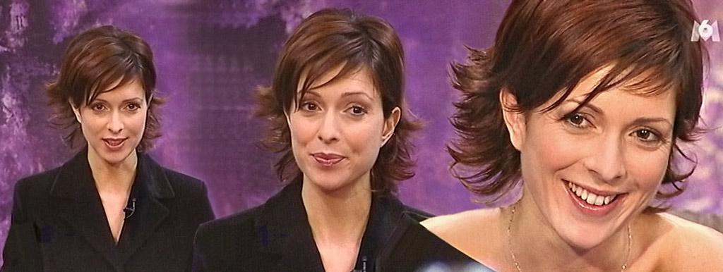 Véronique Mounier 03/05/2004