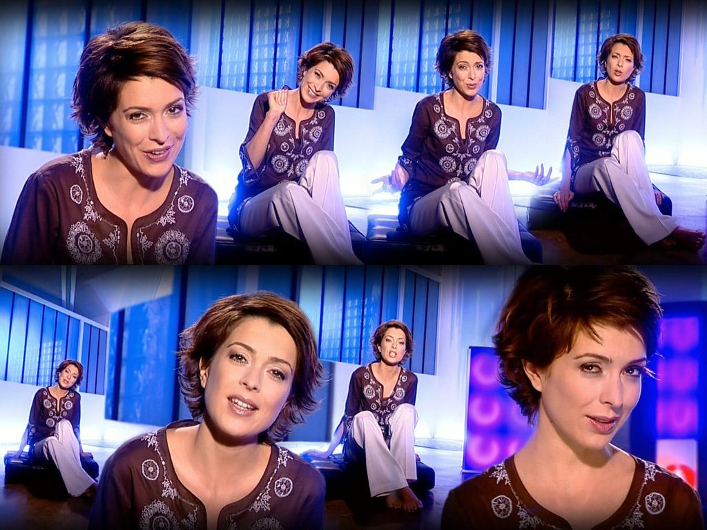 Véronique Mounier 12/06/2005