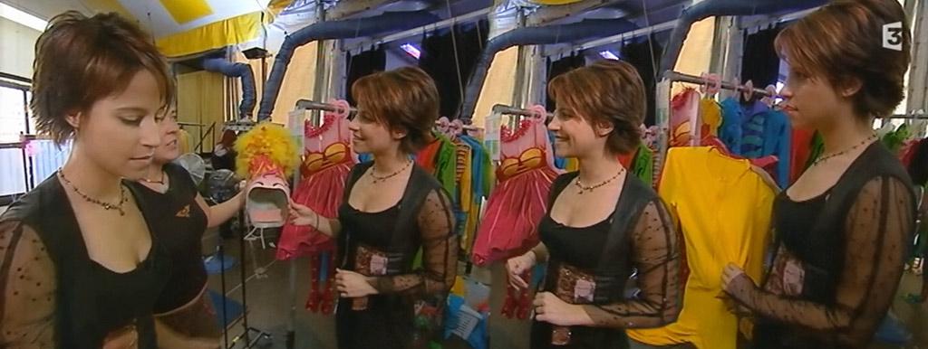 Peggy Olmi 16/04/2005