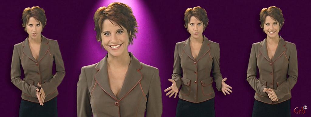 Peggy Olmi 16/11/2005