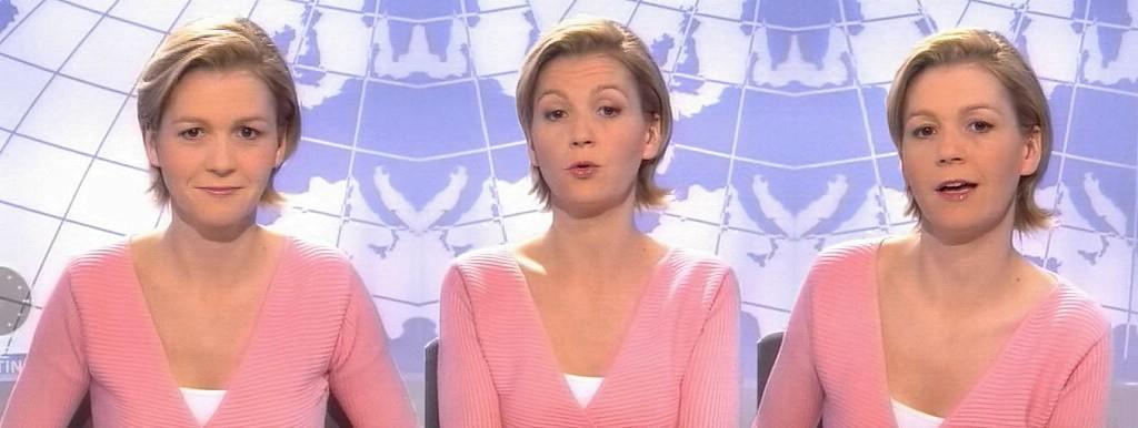 Elsa Pallot 30/01/2004
