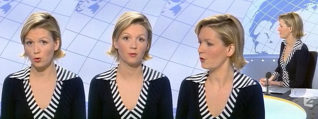Elsa Pallot 22/03/2004