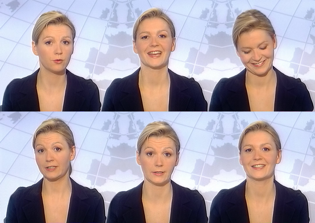 Elsa Pallot 28/03/2005