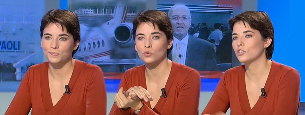 Christelle Ploquin 09/10/2005