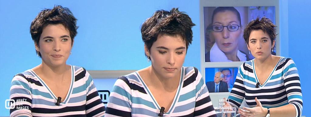 Christelle Ploquin 27/11/2005