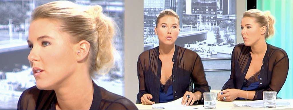 Stéphanie Renouvin 05/09/2005