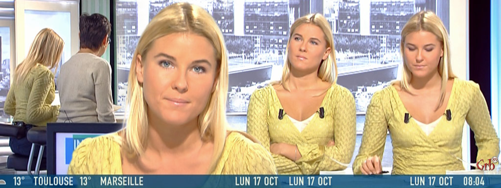Stéphanie Renouvin 17/10/2005