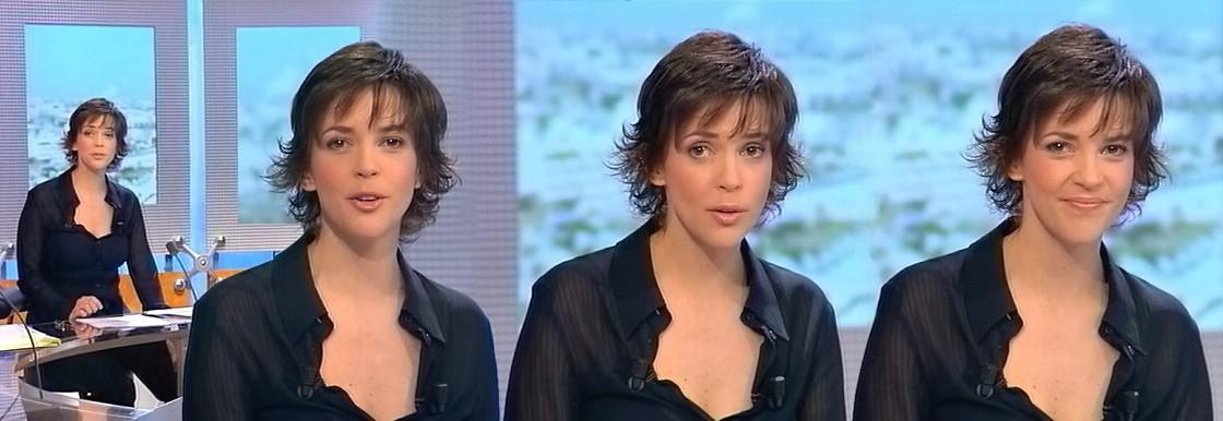 Nathalie Renoux 25/01/2004
