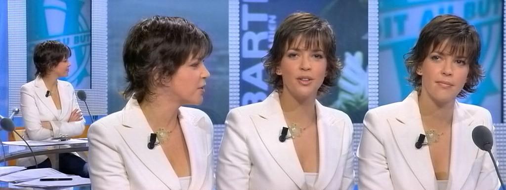 Nathalie Renoux 15/02/2004