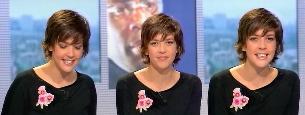 Nathalie Renoux 22/02/2004