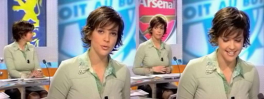 Nathalie Renoux 29/02/2004