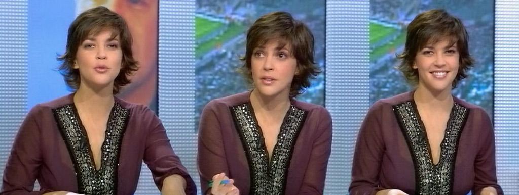 Nathalie Renoux 07/03/2004