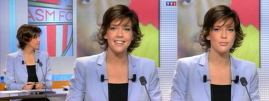 Nathalie Renoux 14/03/2004