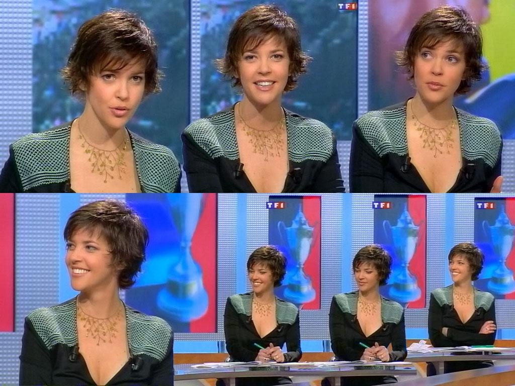 Nathalie Renoux 21/03/2004