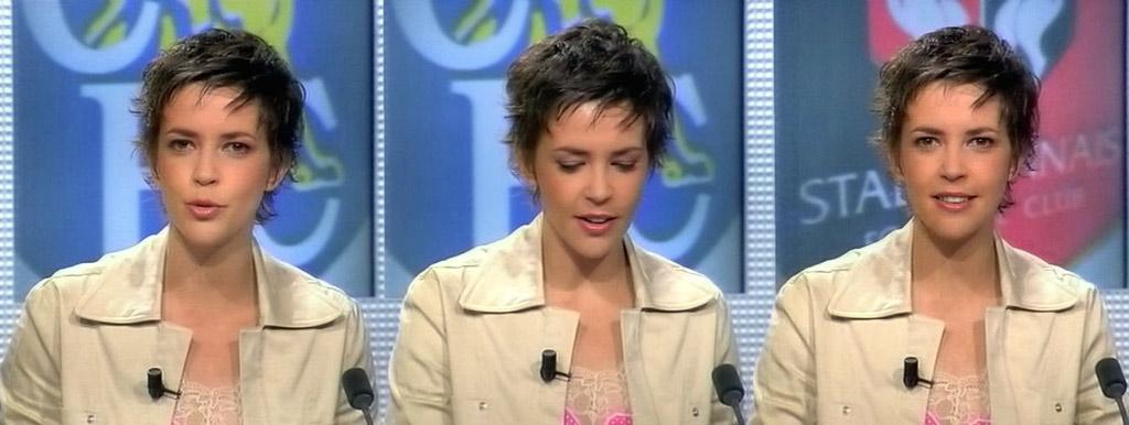 Nathalie Renoux 25/04/2004